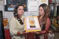 ہیرا علی کی والدہ کی سالگرہ،میڈیا ، شوبز شخصیات کی شرکت،تقریب کو چار ..