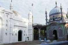 بھارت میں قائم  مسجد کے دروازے خواتین کے لیے کھول دئیے گئے