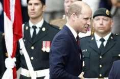 مقبوضہ کشمیر کی صورتحال،شہزادہ ولیم کا دورہ پاکستان منسوخ ہونے کا ..