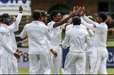 سری لنکا نے پاکستان میں ٹیسٹ سیریز کھیلنے سے صاف انکار کر دیا