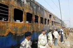 سانحہ سمجھوتہ کیس کے فیصلے پر معروف بھارتی صحافی وجًیتا سنگھ کی تنقید