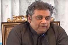 عزیر بلوچ، نثار مورائی اور سانحہ بلدیہ کی جے آئی ٹی رپورٹ پبلک کی جائے،وزیر ..