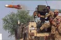 ملائیشیا پاکستان کی دفاعی صنعت سے بے حد متاثر، پاکستان کے اینٹی ٹینک ..