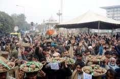 آلو کی فصل میں نقصان اوکاڑہ میں3کسان صدمے سے ہلاک ہوچکے ہیں:قومی اسمبلی ..