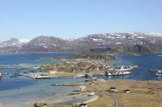 ناروے کا  جزیرہ دنیا کا پہلا ٹائم فری زون بننا چاہتا ہے