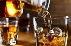 شراب کی تیاری پر عائد ٹیکس ختم کرنے کے خلاف تحریک التوائے کار پنجاب ..