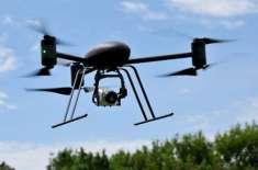 پنجاب میں 2ماہ کیلئے ڈرون، فلائنگ کیمرہ استعمال کرنے پر پابندی