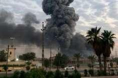 جنگ بندی معاہدے کے باوجود شمالی شام میں ترکی کے حملے جاری، 14 شہری ہلاک ..