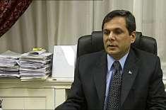 برطانیہ ، پاکستانی ہائی کمشنر کی دارالعلوم کی خارجہ امور کمیٹی کے چیئر ..