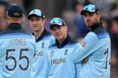 انگلینڈ، آسٹریلیا کا میچ بارش کی نظر ہونے کا امکان، فائدہ پاکستان کا ..