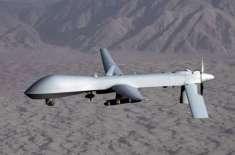سعودی عرب پر حوثیوں کا ایک اور ڈرون حملہ