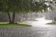 چناری، موسلادھار بارشیں ،پاور سٹیشن کھٹائی بجلی بحران حل کرنے میں ..