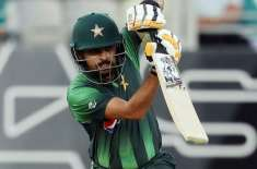 Babar Azam gets 'captain', Ahmed Shahzad appointed vice captain
