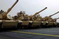 سعودی عرب پر حملوں کے بعد کویت کی بندرگاہوں پر سیکیورٹی الرٹ جاری