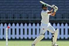 پاکستان اور آسٹریلیا کے درمیان پہلا ٹیسٹ 21 نومبر سے شروع ہوگا