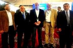 پی ٹی سی ایل نے EFP کاایوار ڈ برائے بہترین HRM پریکٹسز 2018 جیت لیا