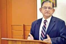 کپتان کر پٹ ما فیا کے احتسا ب کاوعدہ پور ا کررہاہے 'ڈاکٹر شاہد صد یق