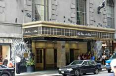 روز ویلٹ ہوٹل کی نجکاری موخر کر دی گئی