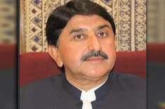 بلوچستان کے وزیرصحت نصیب اللہ مری کو عہدے سے ہٹا دیا گیا