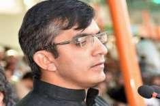 سپریم کورٹ کا محسن داوڑ کی الیکشن میں کامیابی کیخلاف اپیل پر محسن داوڑ ..