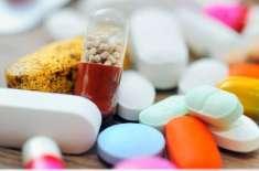 کرم کش ادویات کی درآمدات میں اپریل کے دوران 22.93 فیصد اضافہ