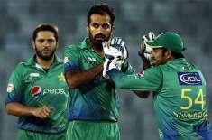 wahab riaz criticise sarfraz ahmed captaincy