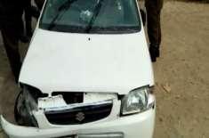 ساہیوال واقعہ کی تحقیقات کیلئے تشکیل دی گئی جے آئی ٹی کی سربراہی ڈی ..