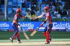 karachi made history