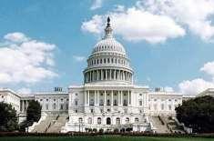 امریکی کانگر س کا ایک بار پھر کشمیر کی صورتحال پر اظہار تشویش