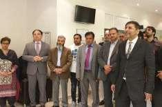 پاکستان کا یوم دفاع دنیا بھر میں پاکستانیوں نے کشمیریوں کے ساتھ یوم ..