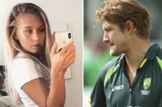 Shane Watson apologizes for sharing immoral images on social media Twitter and Instagram account were hacked last week, ..
