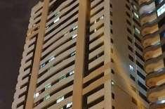 شارجہ میں 6 سالہ بچی اپارٹمنٹ کی تیسری منزل سے گر کر شدید زخمی