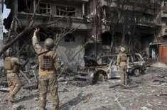 طالبان سے زیادہ نیٹو فورسز نے افغان شہری ہلاک کئے
