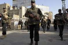 لورالائی ،انٹیلی جنس آپریشن کے دوران خاتون سمیت 4خود کش حملہ آور ..