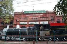 لاہور،کراچی اور کوئٹہ سے لاہور آنے اور لاہور سے جانیوالی تمام ٹرینیں ..