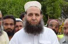 وزارتِ مذہبی امور رویت ہلال کے مسئلہ پر علماء کرام کی رائے کیساتھ کھڑی ..