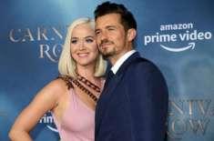 کیٹی پیری کی اداکاراورلینڈو بلوم کے ساتھ شادی تاخیر کا شکار ہو گئی