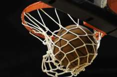 انٹر ڈویژنل نیشنل باسکٹ بال چیمپیئن شپ فیصل آباد کی ٹیم نے جیت لی