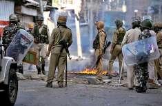 جموں میں ہندو انتہا پسندوں کے حملوں سے بچنے کے لیے6ہزار سے زائد مسلمانوں ..