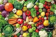 سبزیوں اور پھلوں کی قیمتوں میں اضافے کیخلاف پنجاب اسمبلی میں قراداد ..