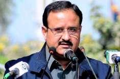 وزیراعلیٰ پنجاب کا تھرپارکر سمیت سندھ کے مختلف علاقوں میں آسمانی بجلی ..