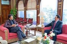 راحیل شریف کی پاکستانی قیادت سے ملاقاتیں