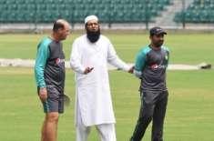 جارح مزاج سابق پاکستانی کرکٹر قومی ٹیم کے نئے کوچ کیلئے مضبوط ترین ..