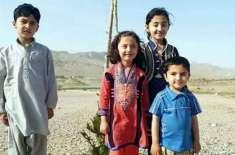 کراچی میں مضر صحت کھانا کھانے سے جاں بحق ہونے والے 5 بچوں کی تدفین کردی ..