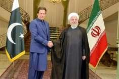 پاکستان میں ایران سے جلد سستی گیس آنے کی خوشخبری