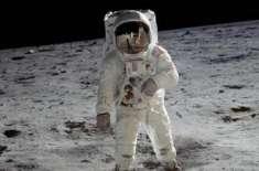 چاند پر مردوں کی اجارہ داری ختم،ناسا کا پہلی خاتون چاند کی سطح پر اتارنے ..