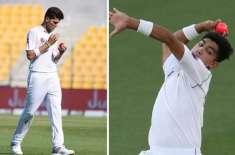 قومی ٹیم پہلی بار ایک بھی پنجابی باﺅلر کے بغیر میدان میں اتری