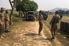 جنگ کا خطرہ ابھی ٹلا نہیں ، پاک بھارت فوجیں تاحال الرٹ ہیں