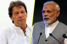بھارت میں الیکشن مہم پاکستان کی نفرت کی بنیاد پر ہو رہی ہے