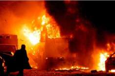 مقبوضہ کشمیر میں بھارتی فوج پر حملہ، جانی نقصان کی اطلاعات